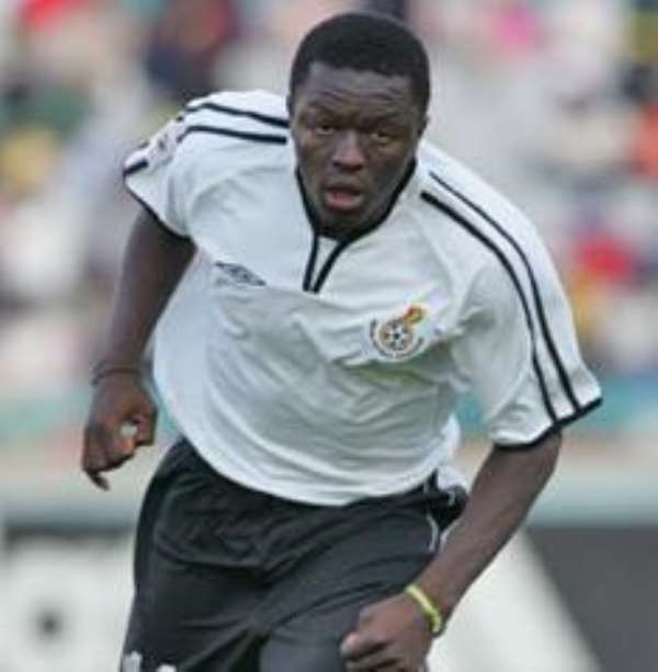 Muntari: 'I will fly without wings if Ghana win the cup'